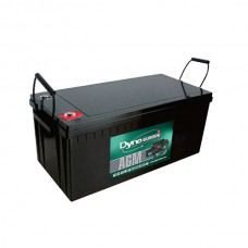 AGM BATTERY 12V 180AH/C20 155AH/C5 M8