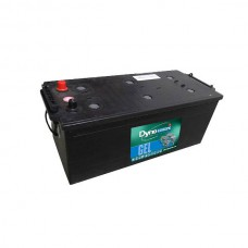 GEL BATTERY 12V 140AH/C20 110AH/C5 A TERMINALS