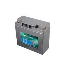 GEL BATTERY 12V 17,7AH/C20 14,7AH/C5 M5