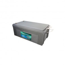 GEL BATTERY 12V 263AH/C20 216AH/C5 M8