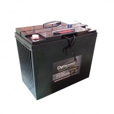 LEAD CARBON BATTERY 12V 135AH/C10 148AH/C20 A TERMINALS