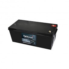 LEAD CARBON BATTERY 12V 218AH/C20 206AH/C10 M8