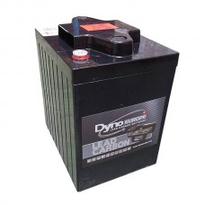 LEAD CARBON BATTERY 6V 226AH/C20 192.5AH/C5 M8