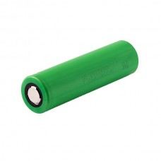 LIMNO2 CELL SONY KONION US18650VTC5 2600MAH 30A - FLAT TOP